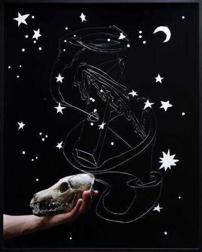 Christopher Richmond, 'Milky Way', 2018