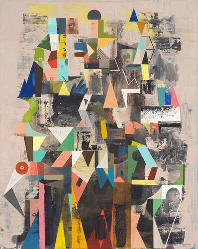 John Murray, 'Undo 10', 2014