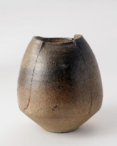 Eric Astoul, 'Vase échancré', 2002