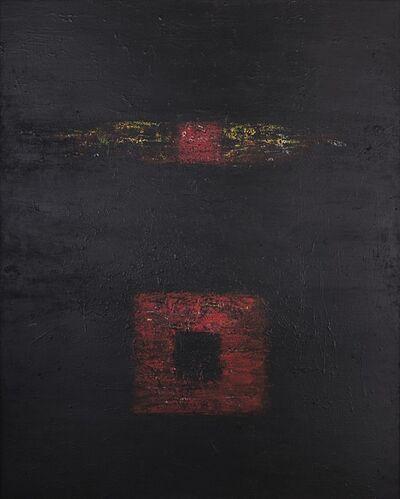 Fatemeh Divandari, 'Untitled ', 2018