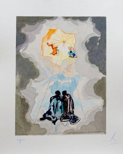 Salvador Dalí, 'Divine Comedy Heaven Canto 16', 1963