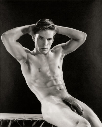 Bruce of Los Angeles, 'Joe Dallesandro', ca. 1965