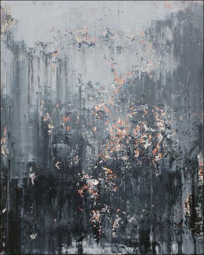 Tomas Hammar, 'Abstract no.au2057', 2020