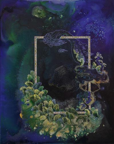 Hedieh Javanshir Ilchi, 'In the deepest', 2019