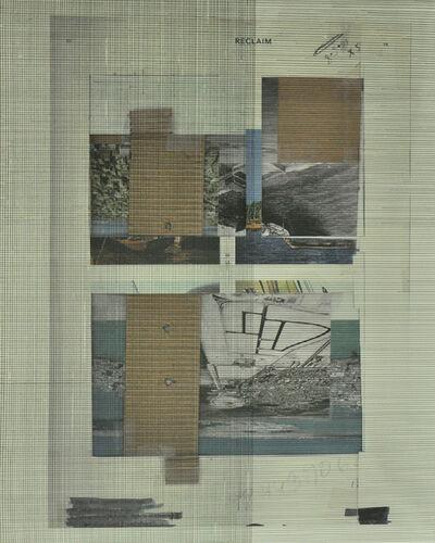 M Pravat, 'Untitled (E)', 2016