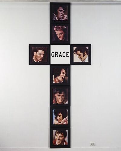 Vikky Alexander, 'Grace', 1984