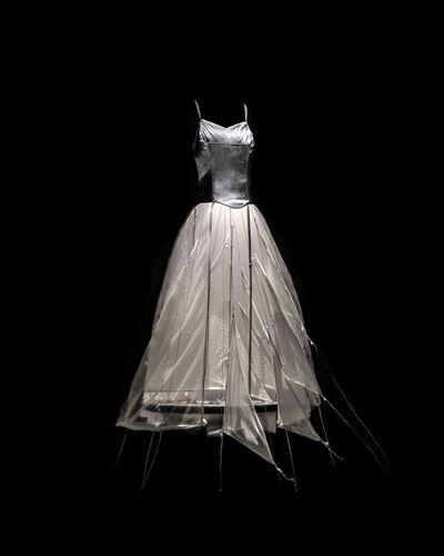 Todd Murphy, 'Untitled (Regatta Murmations Dress)', 2016