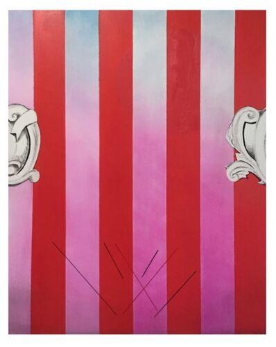 Sonia Almeida, 'Heraldic Handles', 2015