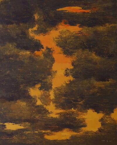 Kang Yobae, 'Winter Dawn', 2017