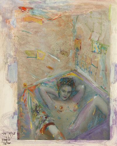 Saul Leiter, 'Jay 1958', 1970s-90s