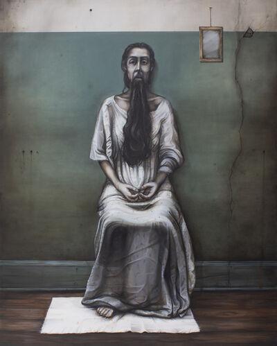 Andrey Rossi, 'Strange Condition', 2019