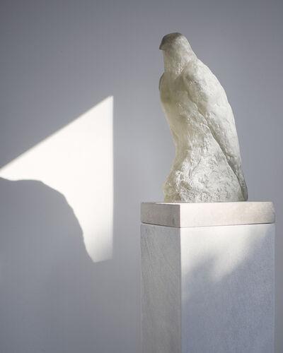 Jane Rosen, 'Grey Crystal Bird', 2014