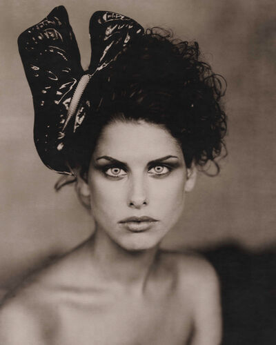 Marc Lagrange, 'Valerie Flower', 2001