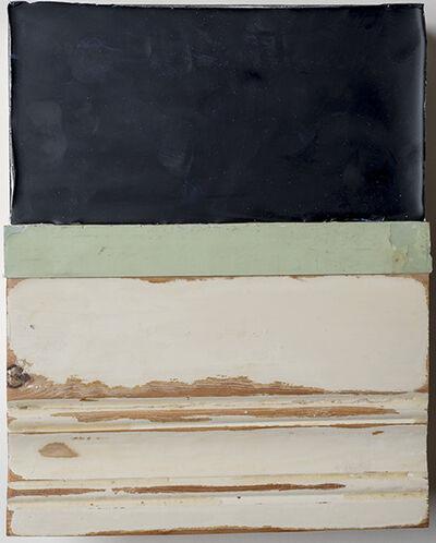 Nancy Ferro, 'Green Stripe', 2015