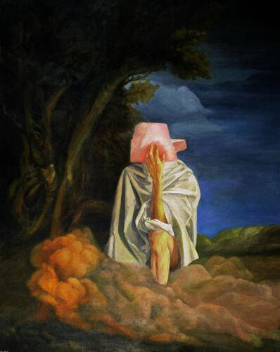 Nguyen Van Phuc, 'Eden Garden', 2015