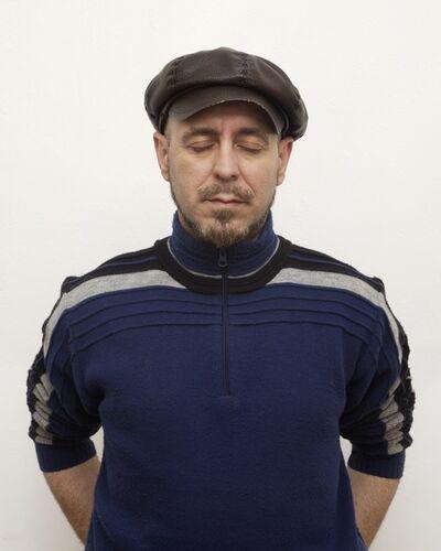 Jose Luis Santalla, 'Pedro Castrortega', 2006
