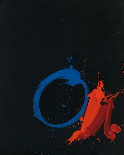 Markus Prachensky, 'California revisited', 2001