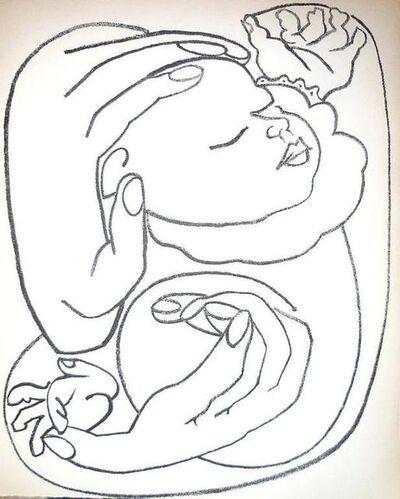 Françoise Gilot, 'Francois Gilot, Baby in Arms', 20th Century
