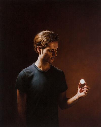 Hans Aichinger, 'Das Loch ', 2014