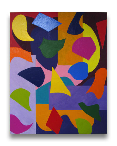 Dana Gordon, 'Form and Reform', 2014