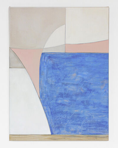 Dana James, 'Sea Side Glint', 2020