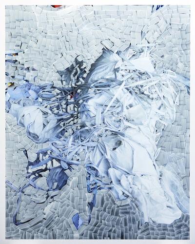 Viviane Sassen, 'Homm', 2017