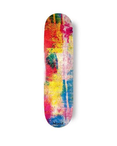 Israel Lund, 'Skateboard', 2015