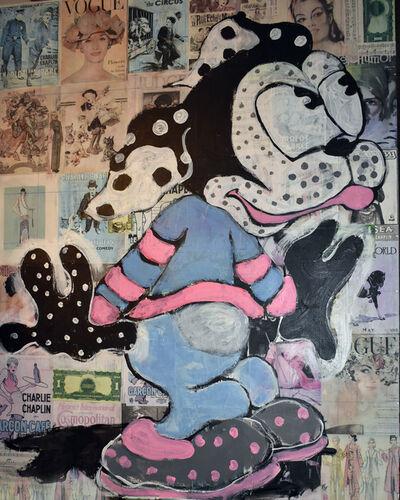 Gilda Oliver, 'NanY OliveR', 2014
