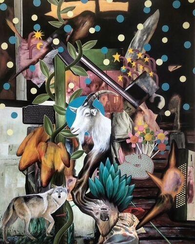 Rodel Tapaya, 'Dream of Stars', 2021