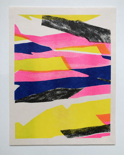 Natalie Lanese, 'Shape Shifts #8', 2020