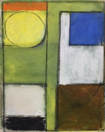 Robert C. Jones, 'Schema', 2017
