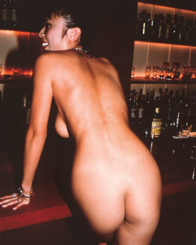 Nan Goldin, 'Mash at the Bar Rouge nude, Tokyo', ca. 1998