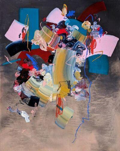 Janna Watson, 'Desire Is Textured', 2018
