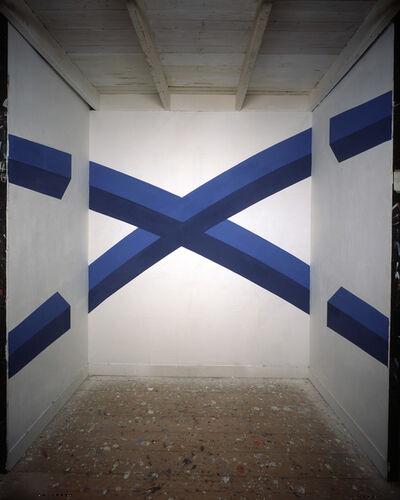 Kuno Grommers, 'Deconstructie', 2015