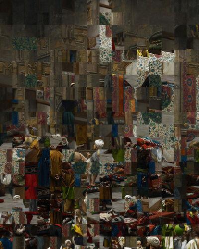 Rashid Rana, 'Re-view', 2017