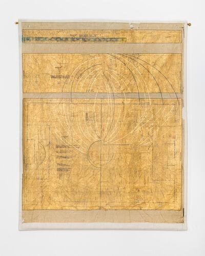 Ronny Quevedo, 'los desaparecidos (the navigator)', 2018