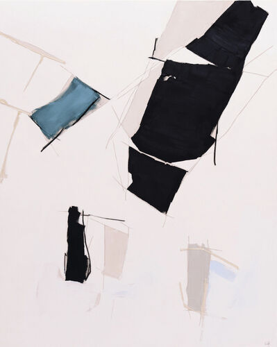 Holly Addi, 'A la Lumiere', 2021