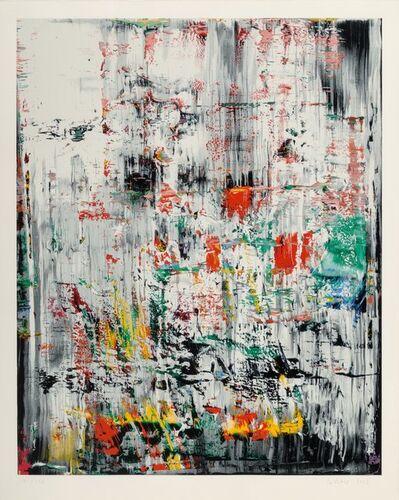 Gerhard Richter, 'Ice 2', 2003