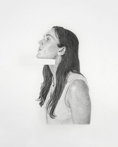 Katie Evans, 'Indent', 2018