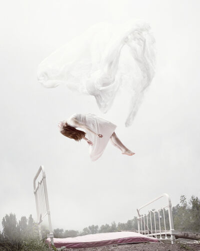 Maia Flore, 'Sleep Elevations I', 2010