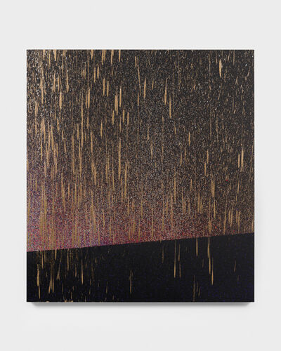 Zane Lewis, 'Untitled (BREACH)', 2018