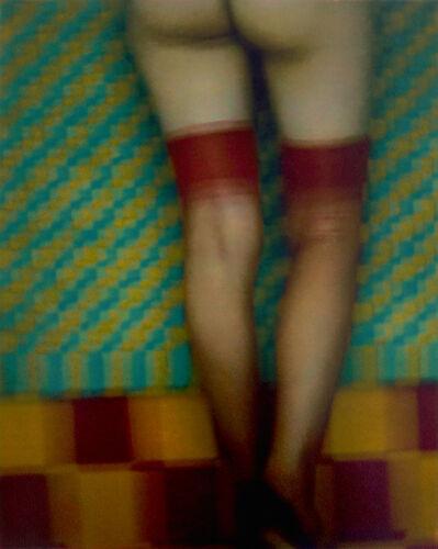 Sarah Moon, 'Fashion 7, Stockings', 1997