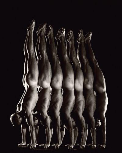 Anderson & Low, 'National Danish Gymnastic Team #1', 1998
