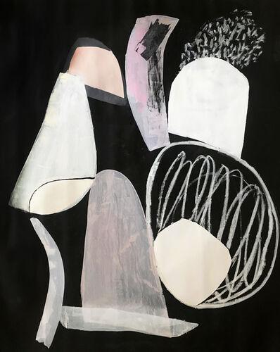 Heather Chontos, 'Nuvola', 2018