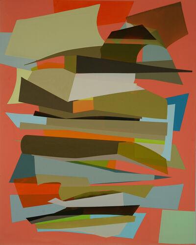 Susan Dory, 'Summerland', 2015