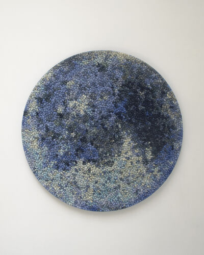 Seunghwui Koo, 'Blue Moon', 2019