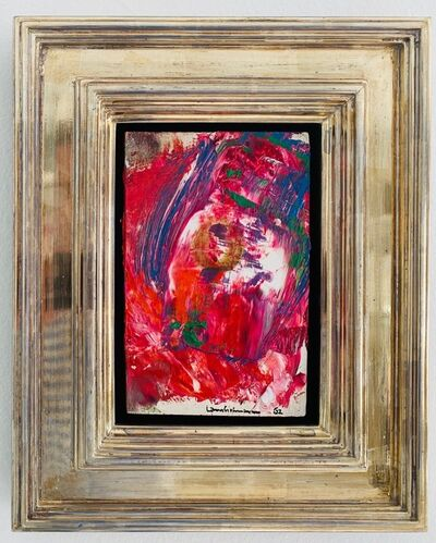 Hans Hofmann, 'Untitled', 1962