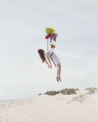 Maia Flore, 'Sleep Elevation #2'