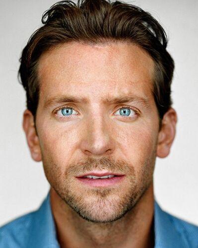 Martin Schoeller, 'Bradley Cooper'