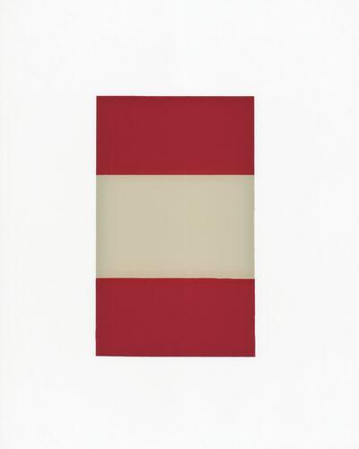 Maria Park, 'Cover 16', 2014